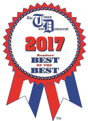 Orangeburg's Best of the Best